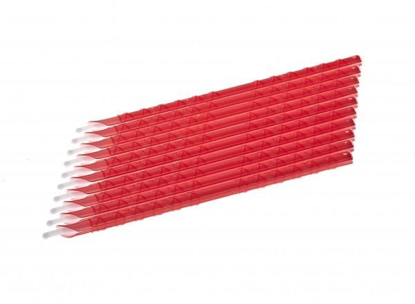 Turbo Clip 190mm 10 Stück (rot)