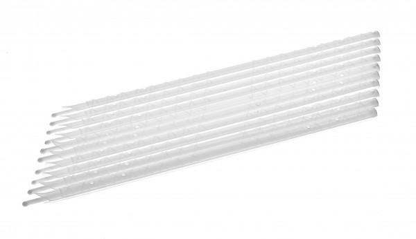 Turbo Clip 270mm 10 Stück (weiß)